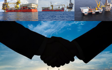 Energy Drilling bags Tender Rigs Asset Management