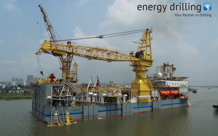 Newcomer Energy Drilling
